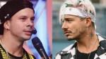 Mario Hart compartirá escenario con J Balvin en Lima Music Fest 2017 - Noticias de yandel
