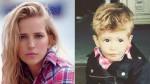 Luisana Lopilato compartió foto de su hijo Noah tras vencer al cáncer - Noticias de luisana lopilato