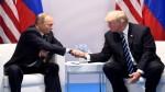 Alemania: Trump y Putin dieron inicio a su primera reunión en el G20 - Noticias de siria