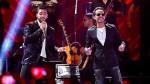 Maluma y Marc Anthony presentaron 'Felices los 4' en versión salsa - Noticias de maluma
