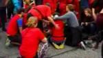 Alemania: sucesivas protestas se produjeron en la cumbre del G20 - Noticias de angela merkel