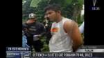 Pucallpa: capturaron a dos de los asaltantes que se llevaron más de S/70 mil - Noticias de canguros