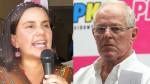 """Mendoza a PPK: """"Soltar a Fujimori lo haría cómplice de corrupción y asesinatos"""" - Noticias de dignidad y democracia"""