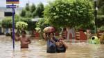 Amplían estado de emergencia en 3 regiones para rehabilitación tras lluvias - Noticias de lluvias intensas