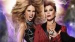 Gloria Trevi y Alejandra Guzmán realizarán concierto en Lima - Noticias de universal music