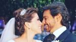 Eugenio Derbez y Alessandra Rosaldo festejaron así su quinto aniversario - Noticias de eugenio derbez