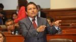 Rodríguez: Culminó el ciclo de Zumaeta y Del Castillo en dirigencia del Apra - Noticias de apra jorge