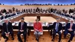 G20 alcanzó compromisos sobre el clima, pero los efectos son inciertos - Noticias de andrew hales