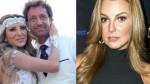 Geraldine Bazán responde a rumores sobre paternidad del hijo de Marjorie de Sousa - Noticias de ramiro gil serrate
