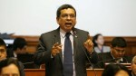 Hernando Cevallos: Renuncia de Nuevo Perú beneficia al fujimorismo - Noticias de marco arana