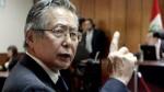 Alberto Fujimori: abogada acudirá al TC si habeas corpus es rechazado - Noticias de segunda sala penal