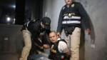 'Los Babys de Oquendo': 11 policías implicados fueron liberados - Noticias de tráfico de terrenos