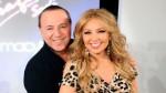 Thalía: ¿por qué esta foto que compartió su esposo genera controversia? - Noticias de tommy lee