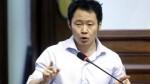 """Kenji Fujimori: """"Nadie puede restringir mi derecho a la libertad de expresión"""" - Noticias de alberto plaza"""