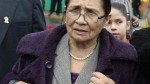 """Madre de Ollanta Humala: """"Ya no tenemos un Poder Judicial limpio"""" - Noticias de elena tasso"""
