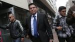 """Abogado de Ollanta Humala: """"Estamos seguros que esta situación se va a revertir"""" - Noticias de julio espinoza"""