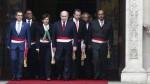 """Exministros del gobierno de Humala expresaron """"su rechazo y consternación"""" - Noticias de marcos alonso"""