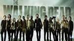 The Walking Dead: murió actor de la serie mientras grababa una de las escenas - Noticias de the walking dead