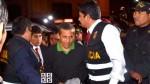 Ollanta Humala agradeció apoyo de militantes nacionalistas - Noticias de cynthia montes