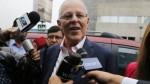 Aprobación de PPK baja a 34% en julio, según Ipsos Perú - Noticias de pedro grados