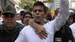 Venezuela: Leopoldo López participó en plebiscito desde arresto domiciliario - Noticias de asamblea nacional de venezuela