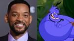 Aladdín: Will Smith será el 'Genio' de la nueva cinta de Disney - Noticias de d23 expo