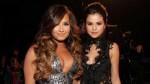 Selena Gómez: Demi Lovato felicitó así a la cantante por su nuevo tema - Noticias de happy days