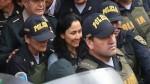 """INPE: """"No tenemos ningún documento sobre cambio de penal de Heredia"""" - Noticias de carlos nacional"""