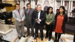 Congreso: Frente Amplio perdió presidencia de dos comisiones - Noticias de fuerza popular luz salgado