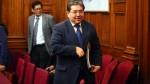 Fuerza Popular aún no decide sobre candidatura de Shack a la Contraloría - Noticias de armando villanueva
