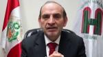 Proyecto Olmos: Yehude Simon declaró ante la fiscalía anticorrupción - Noticias de yehude simon