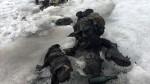 Hallaron pareja momificada en un glaciar 75 años después de su desaparición - Noticias de esto es guerra