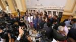 Fuerza Popular: bancada votará a favor de Shack para contralor - Noticias de fuerza popular luz salgado