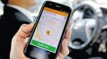 Taxis por aplicación: Minjus y empresas buscan fre...
