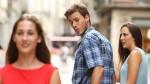 La razón por la que tu novio mira a otras mujeres, según la ciencia - Noticias de apareamiento
