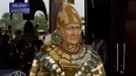 Señor de Sipán: develan rostro al conmemorarse su aniversario - Noticias de walter alva