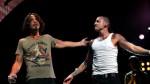Chester Bennington le escribió esta emotiva carta a Chris Cornell - Noticias de mike lee