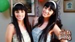Gemelas Raysa y Sirena Ortiz de 'De vuelta al barrio' acaparan miradas con estas fotos - Noticias de vals im bashir