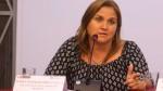 Pérez Tello: No hay ninguna posibilidad de reponer a Príncipe y Ampuero - Noticias de julia principe
