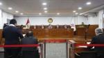 JNE declaró la vacancia a más de 70 autoridades municipales y regionales - Noticias de nepotismo