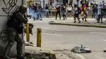 Venezuela: oposición llama a paro de 48 horas tras violentos disturbios - Noticias de personas fallecidas