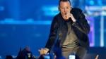 Linkin Park canceló gira tras muerte de Chester Bennington - Noticias de party rock