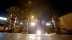 Jordania: guardia israelí mató a dos hombres en incidente en Amán - Noticias de islam