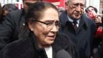 Mamá de Ollanta Humala: Samín piensa que su papá está de viaje - Noticias de elena tasso