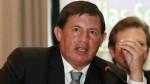 Apurímac: confirman prisión preventiva para el exgobernador Elías Segovia - Noticias de juan zegarra