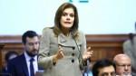 Aráoz espera que Galarreta sea más conciliador cuando presida el Congreso - Noticias de ana cecilia