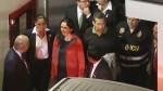 Humala y Nadine: apelación ya tiene fecha y se realizará vía videoconferencia - Noticias de alexander pinocho toledo
