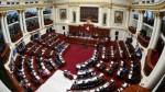 Fuerza Popular y Frente Amplio presentan listas oficiales para Mesa Directiva - Noticias de marcos stillitano