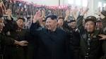 Corea del Norte amenaza con atacar a EE.UU. si intenta derrocar a su líder - Noticias de mike lee