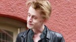 Macaulay Culkin reapareció en público con renovada imagen - Noticias de john spenkelink